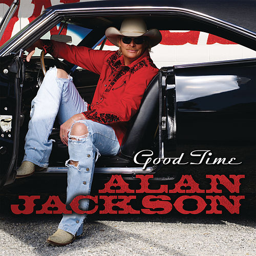Good Time de Alan Jackson
