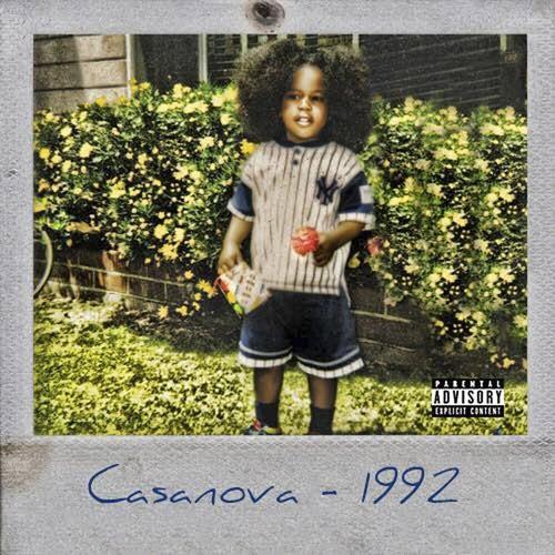 1992 by Casanova
