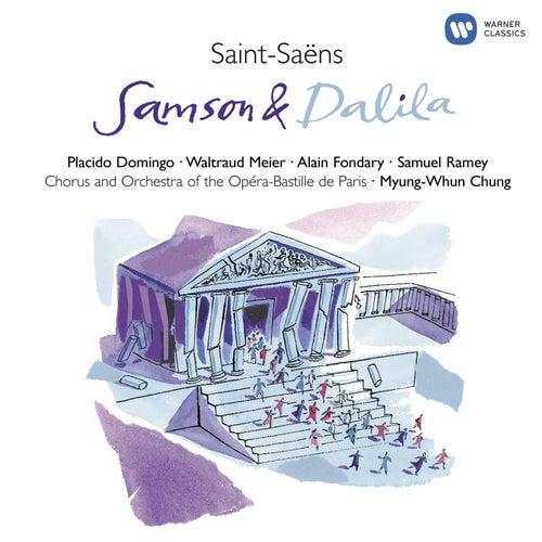 Samson Et Dalila Chung by Myung-Whun Chung