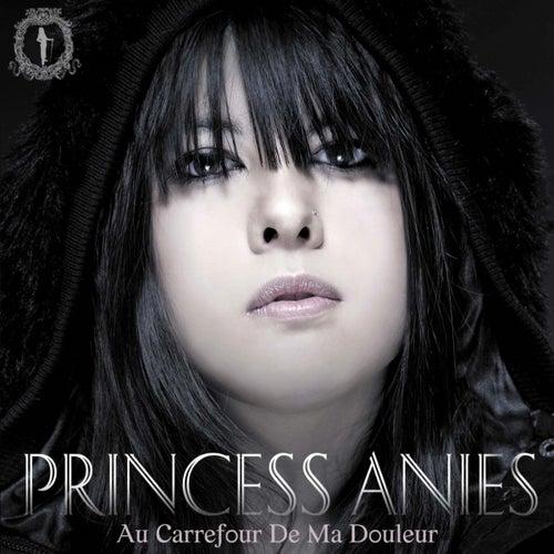 Au Carrefour De Ma Douleur de Princess Anies