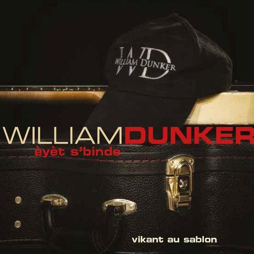 Vikant au Sablon (Live) by William Dunker