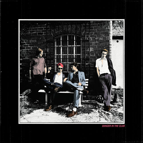 English Tongue (Radio Version) de Palma Violets