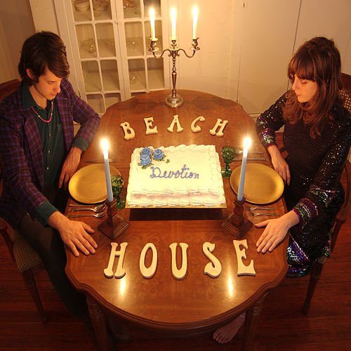 Devotion by Beach House