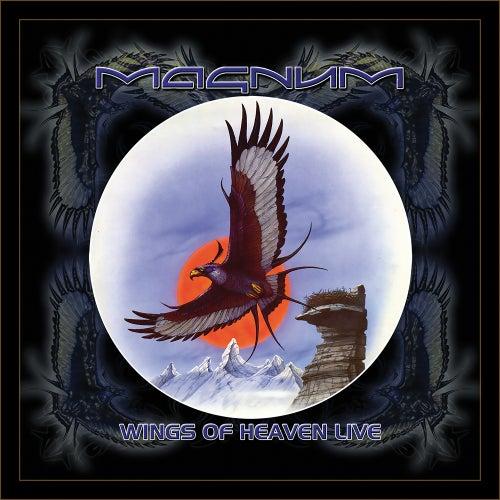 Wings of heaven Live di Magnum