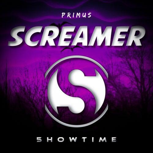 Screamer de Primus