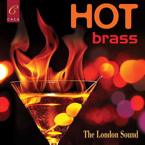 Hot Brass by Geoffrey Simon