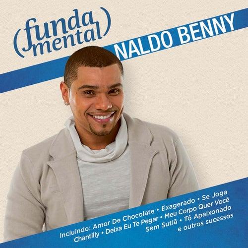 Fundamental - Naldo Benny von Naldo Benny