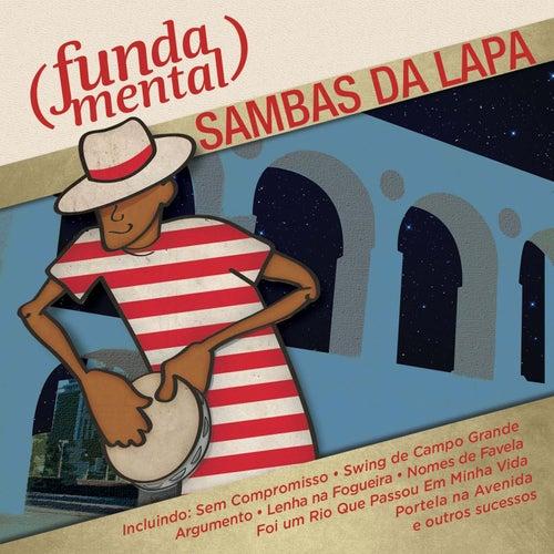 Fundamental - Sambas da Lapa de Various Artists