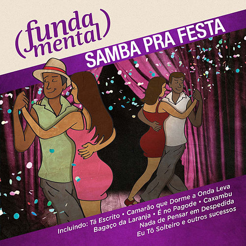 Fundamental - Samba Pra Festa de Various Artists