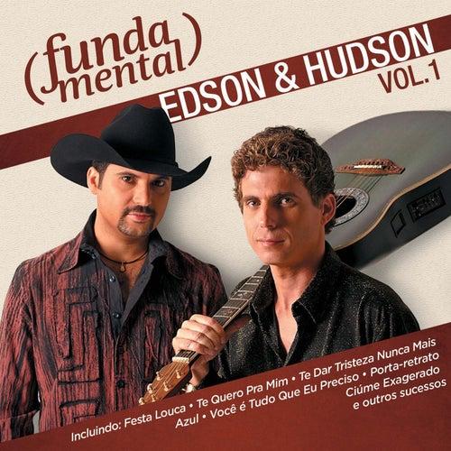 Fundamental - Edson & Hudson - Vol.1 de Edson & Hudson