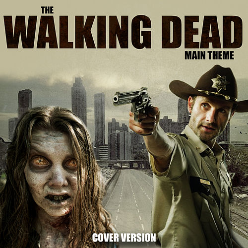 The Walking Dead Theme by L'orchestra Cinematique