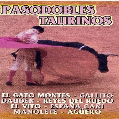 Pasodobles Taurinos de Banda Española de Conciertos