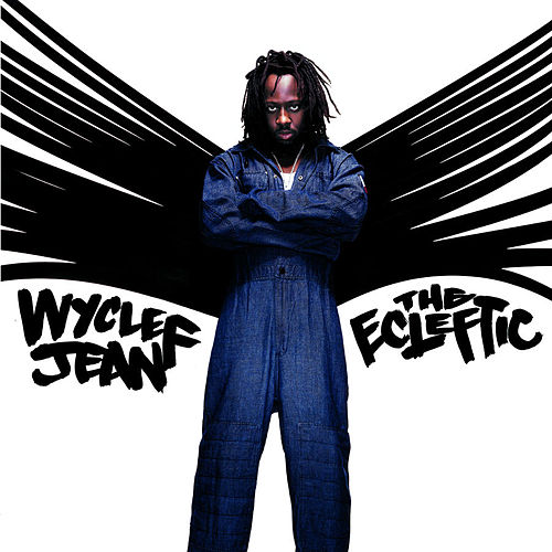 The Ecleftic: 2 Sides II A Book de Wyclef Jean