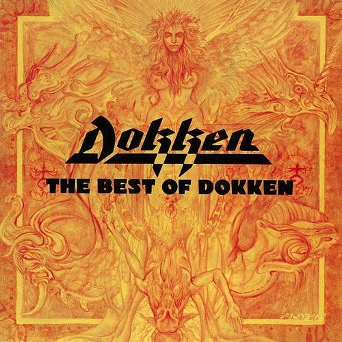 The Best Of Dokken de Dokken