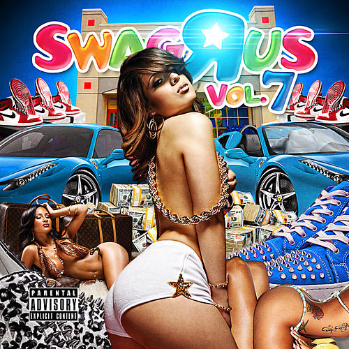Swag R Us, Vol. 7 de Various Artists