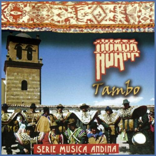 Tambo de Huara