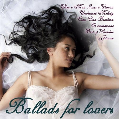 Ballads For Lovers von Various Artists