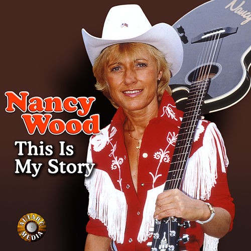 This Is My Story by Nancy Wood