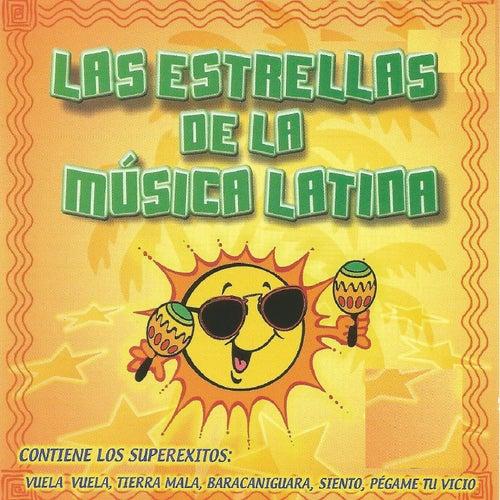 Las Estrellas de la Música Latina de Various Artists