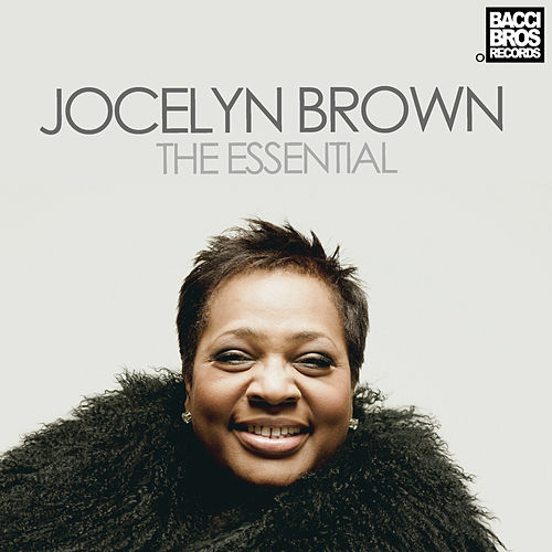Jocelyn Brown: The Essential fra Jocelyn Brown