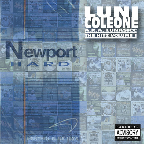 The Hitz, Vol. 1 von Luni Coleone