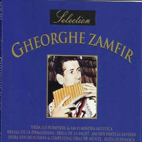 Selection Gheorghe Zamfir by Gheorghe Zamfir