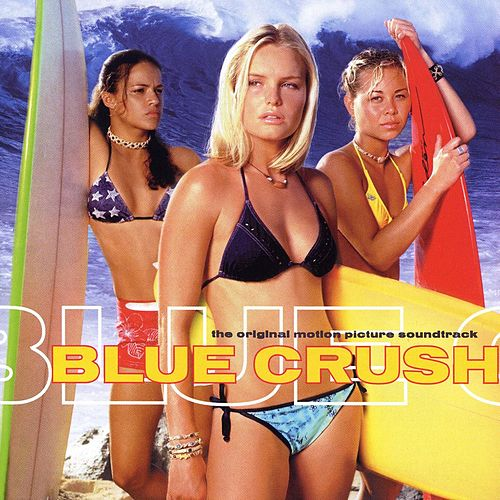Blue Crush von Various Artists