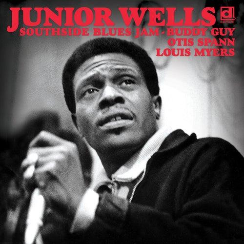 Southside Blues Jam by Junior Wells