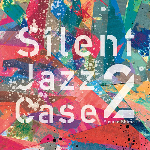 SilentJazzCase2 de Yusuke Shima