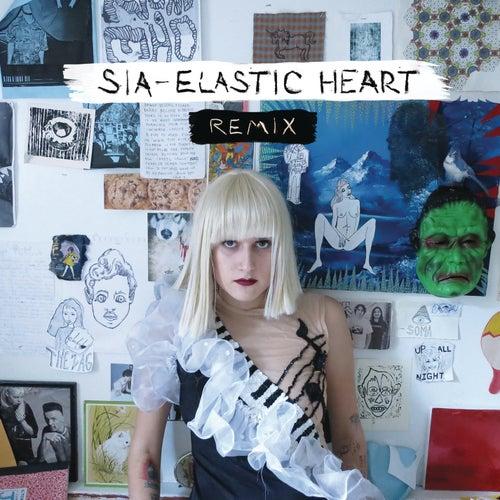 Elastic Heart (The Remixes) di Sia