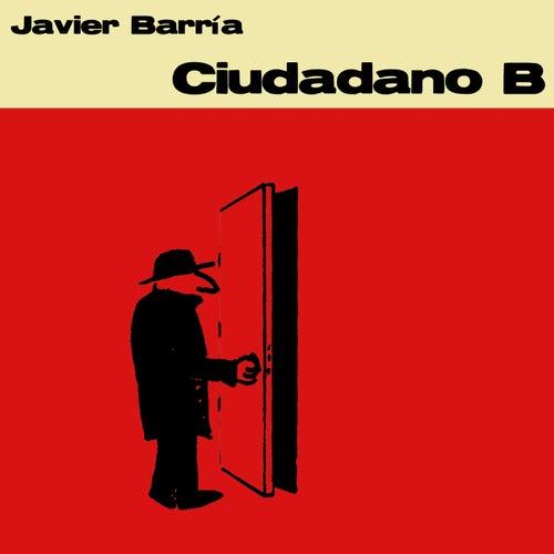 Ciudadano B de Javier Barría