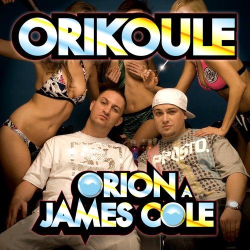 Orikoule von Orion