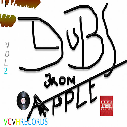 Dubs from Apple, Vol. 2 by Pepaseed