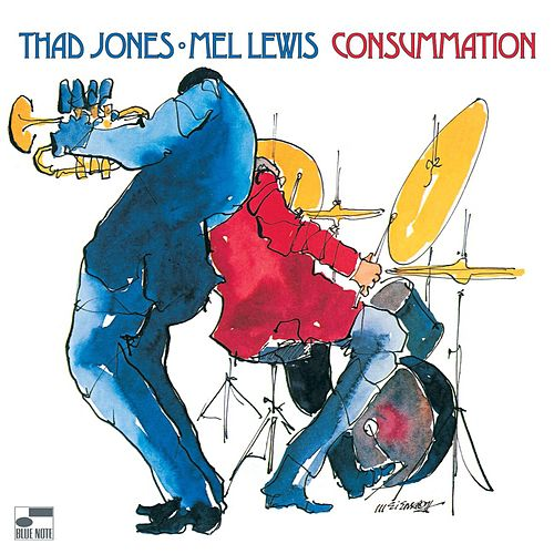 Consummation von Thad Jones