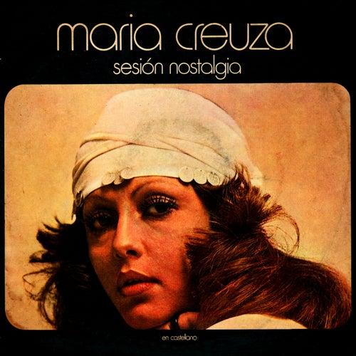 Sesión Nostalgia de Maria Creuza