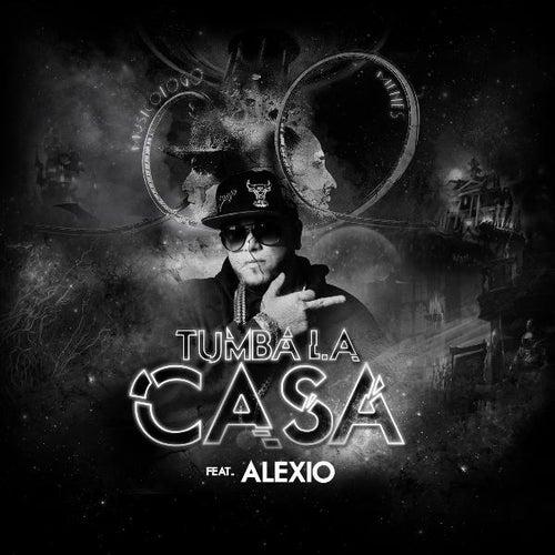 Tuma La Casa (feat. Alexio) de Los De La Nazza