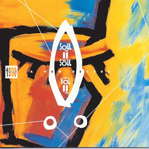 Volume II - 1990 A New Decade by Soul II Soul