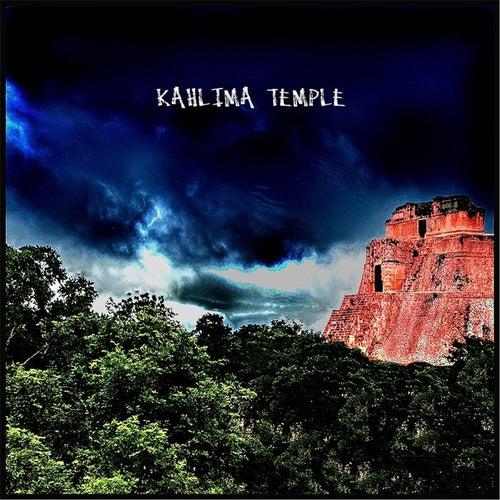 Kahlima Temple von Neville Kaye