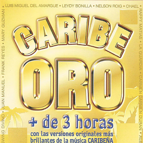 Caribe Oro de Various Artists
