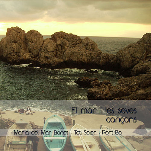 El Mar I Les Seves Cançons de Various Artists