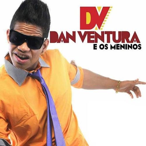 Dan Ventura e os Meninos, Vol. 2 de Dan Ventura e os meninos