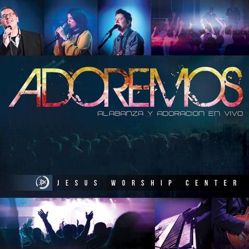Adoremos de Jesus Worship Center (