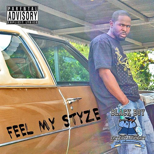 Feel My Styze by Dra-Ko
