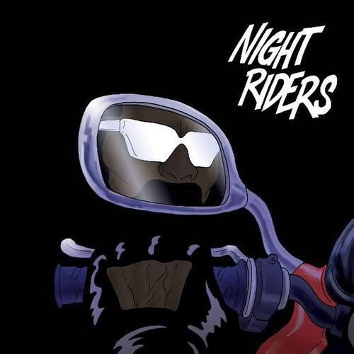 Night Riders (feat. Travi$ Scott, 2 Chainz, Pusha T & Mad Cobra) de Major Lazer