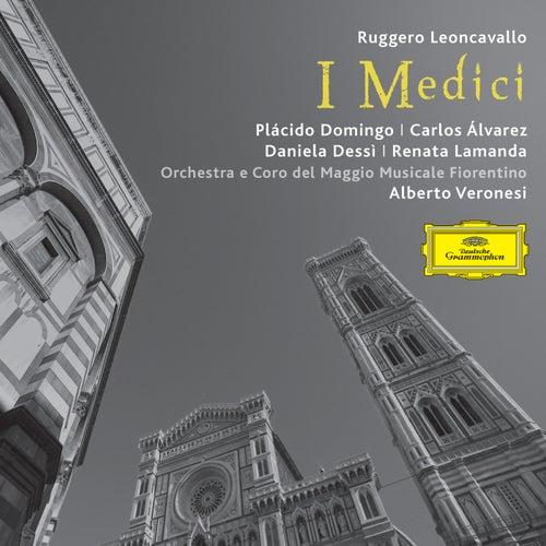 Leoncavallo: I Medici by Plácido Domingo
