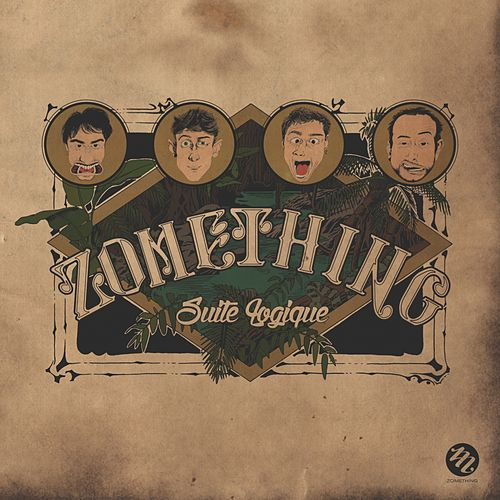 Suite logique by Zomething