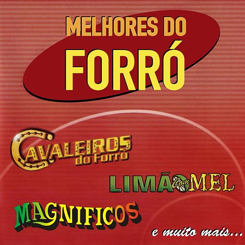 Melhores do Forró von Various Artists