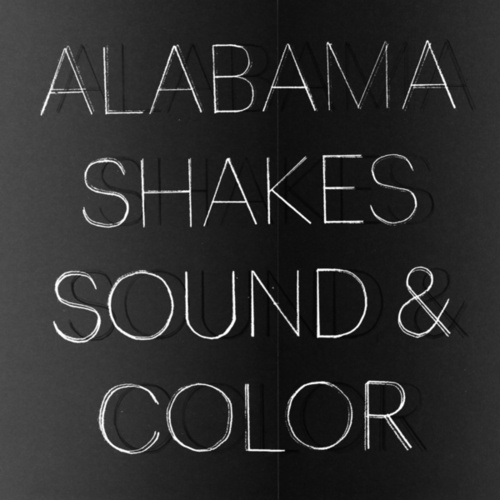 Sound & Color de Alabama Shakes