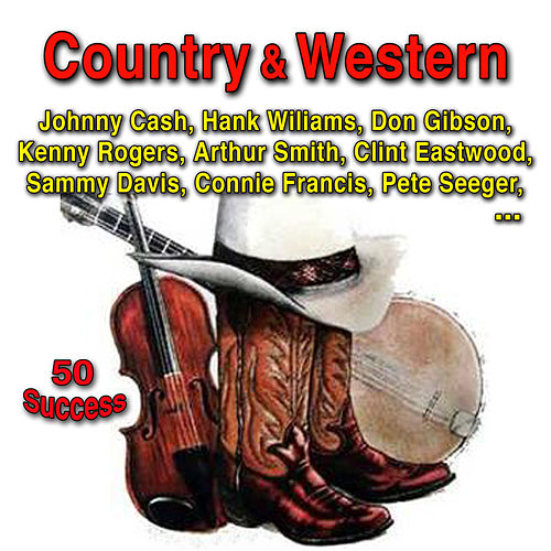Country and Western de Various Artists