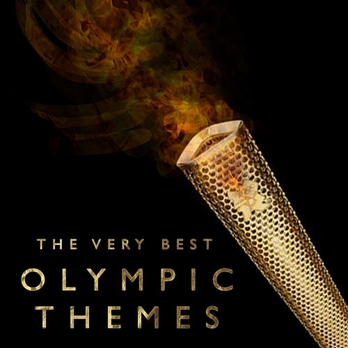 The Very Best Olympic Themes von Various Artists
